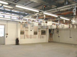 Technik im Innenraum, Staxera GmbH