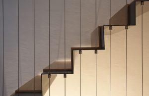 Treppe, Haus Reda