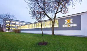 Außenansicht, Staxera GmbH