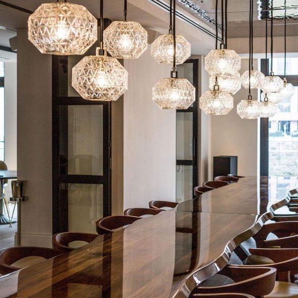 Sir Nikolai Hotel in Hamburg fertig gestellt