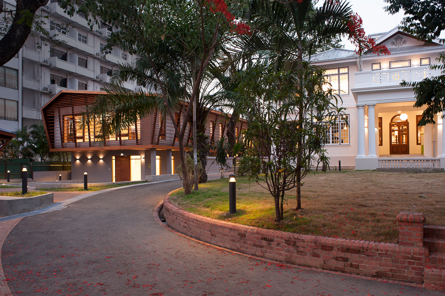 Goethe Institut Yangon – Myanmar