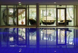 Pool, Upstalsboom Hotel Ostseestrand