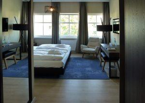 Zimmer, Upstalsboom Hotel Ostseestrand