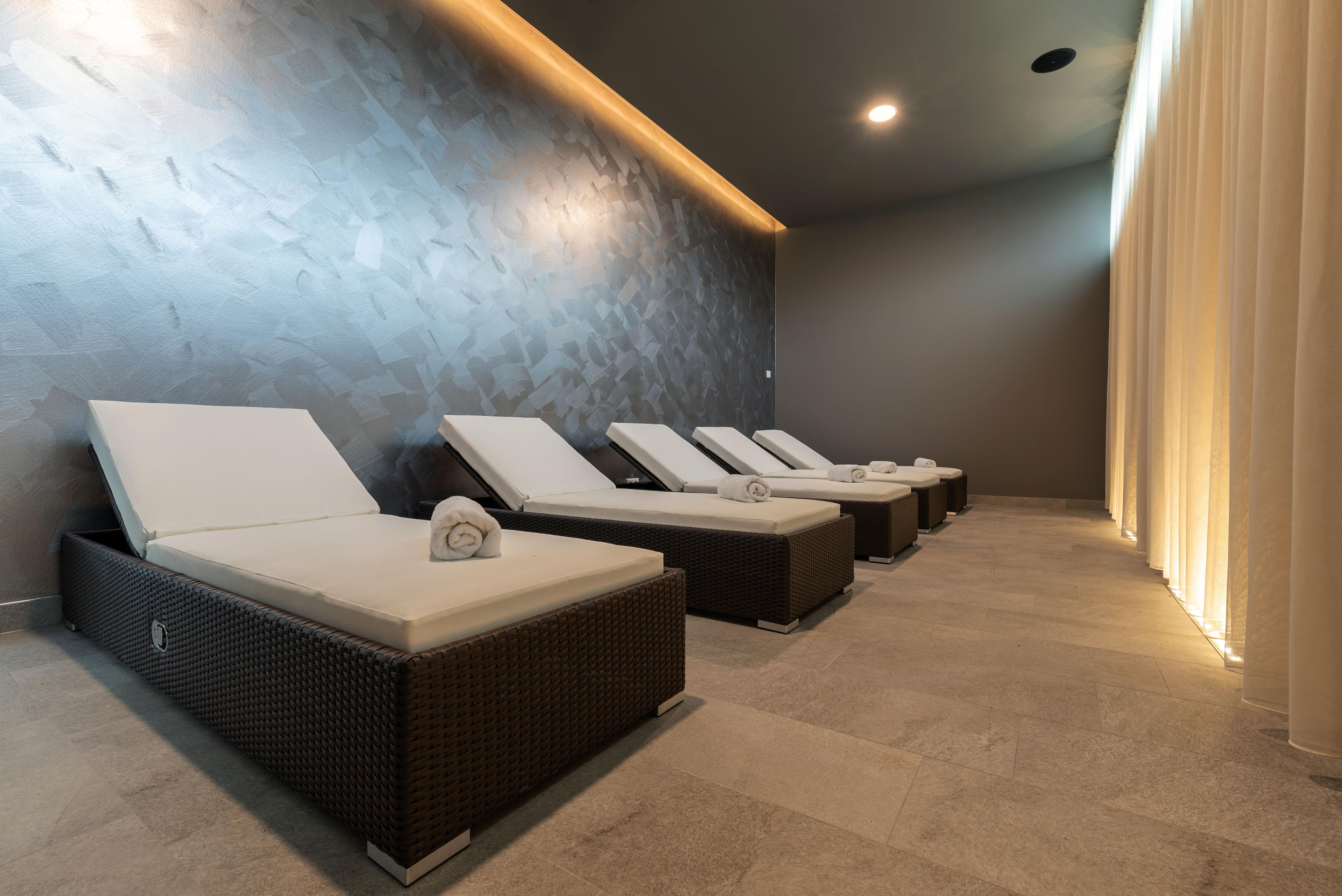 SPA, Upstalsboom Waterkant Suites