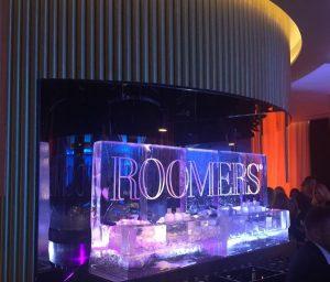 Eisbar, Roomers Hotel München