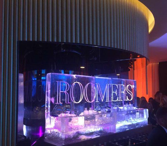 """Designhotel """"ROOMERS – Munich"""" hat eröffnet mit einem Grand Opening"""