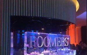 Eröffnung des Roomers Hotels in München