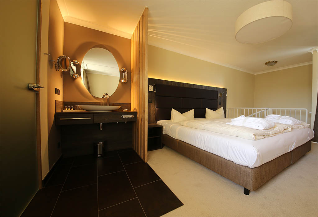 Gästezimmer , Upstalsboom Hotel Ostseestrand