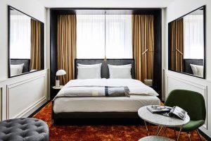 Zimmer, Roomers Hotel München