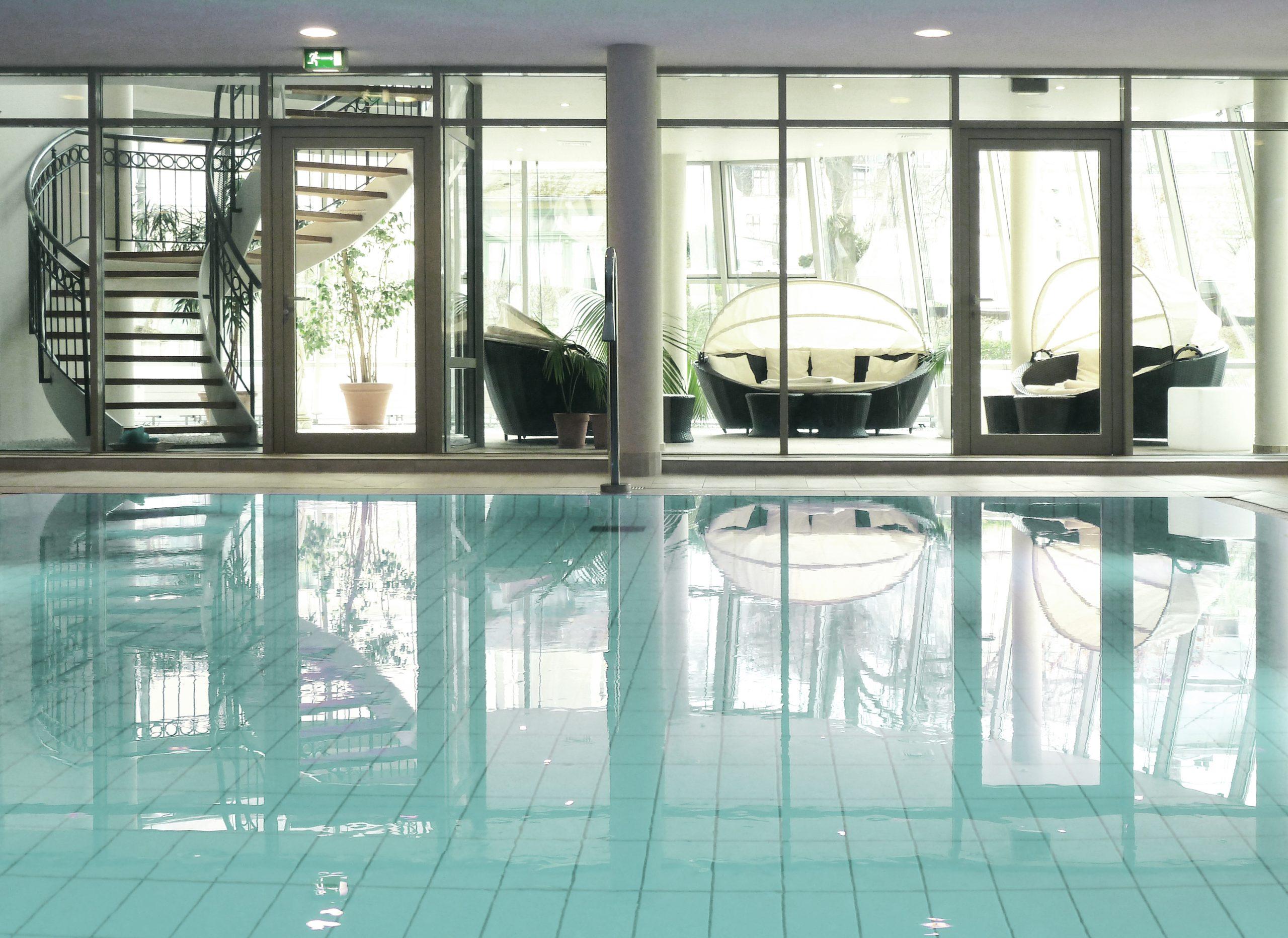 Hotel Usptalsboom Ostseestrand