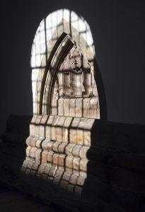 Lichtspiel, Katholische Landvolkshochschule Hardehausen ©Jan Braun