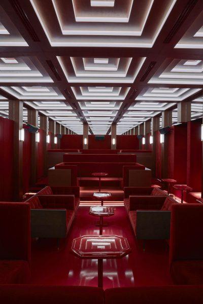 Hidden Room, Roomers Hotel München