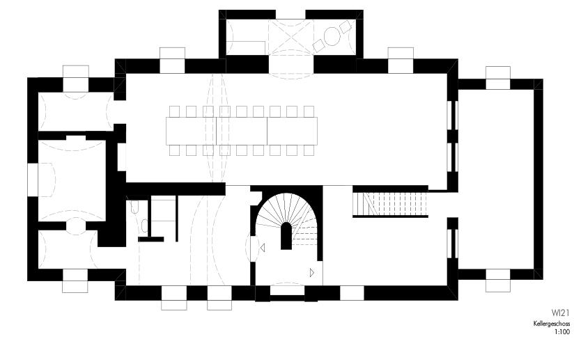 Die Behrsche Villa Keller