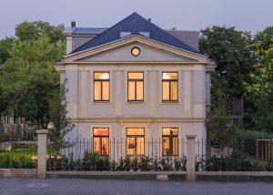 Behrsche Villa