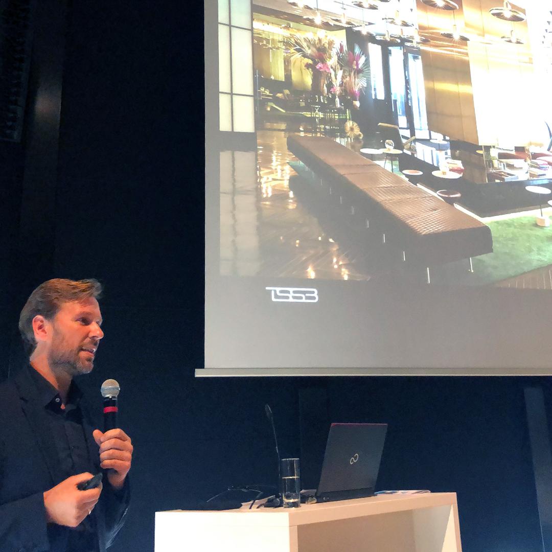 Jan Tröber - Designers Open 2019 Leipzig