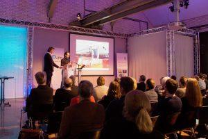 Beuth Hochschule Vortrag