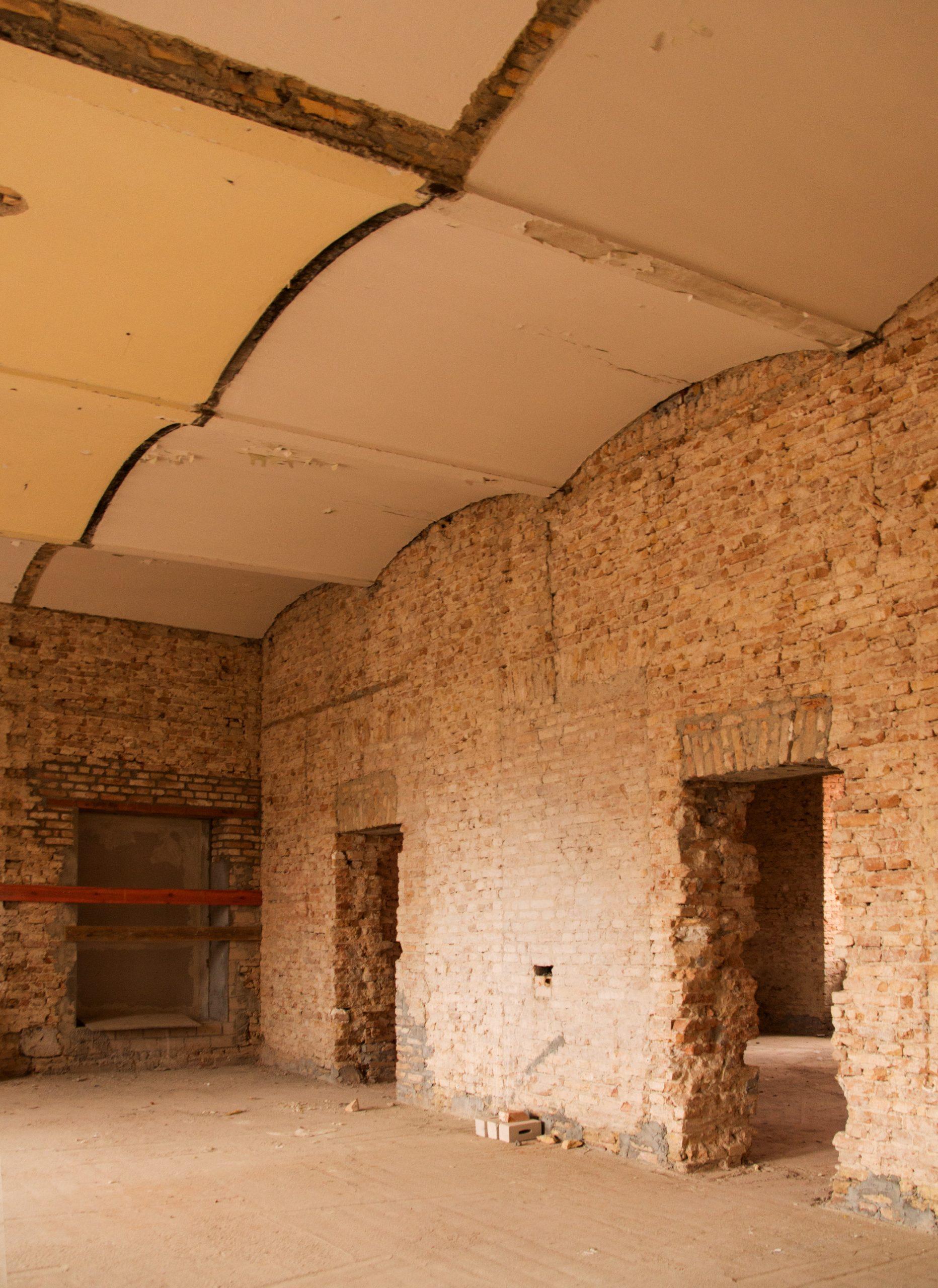 Forum an der Museumsinsel — Logenhaus