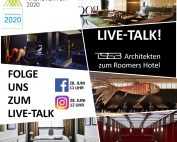 Tag der Architektur Live-Talk