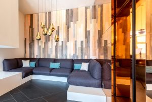 Hotel Upstalsboom am Godewindpark Travemünde