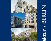 Publikation Architektur Berlin 2020