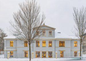 Behr´sche Villa