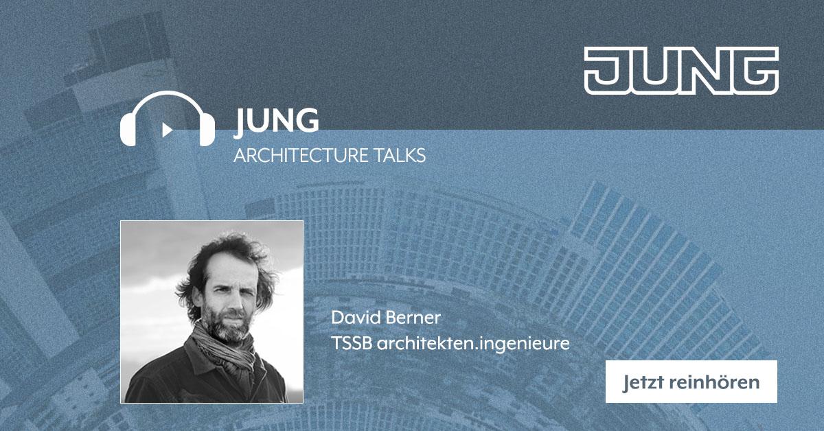 JUNG architecture talks