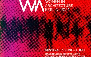 WIA Festival Berlin