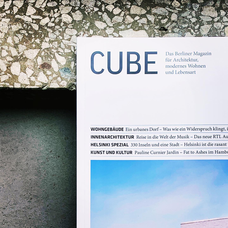 Beethoven Gymnasium im Cube Magazin