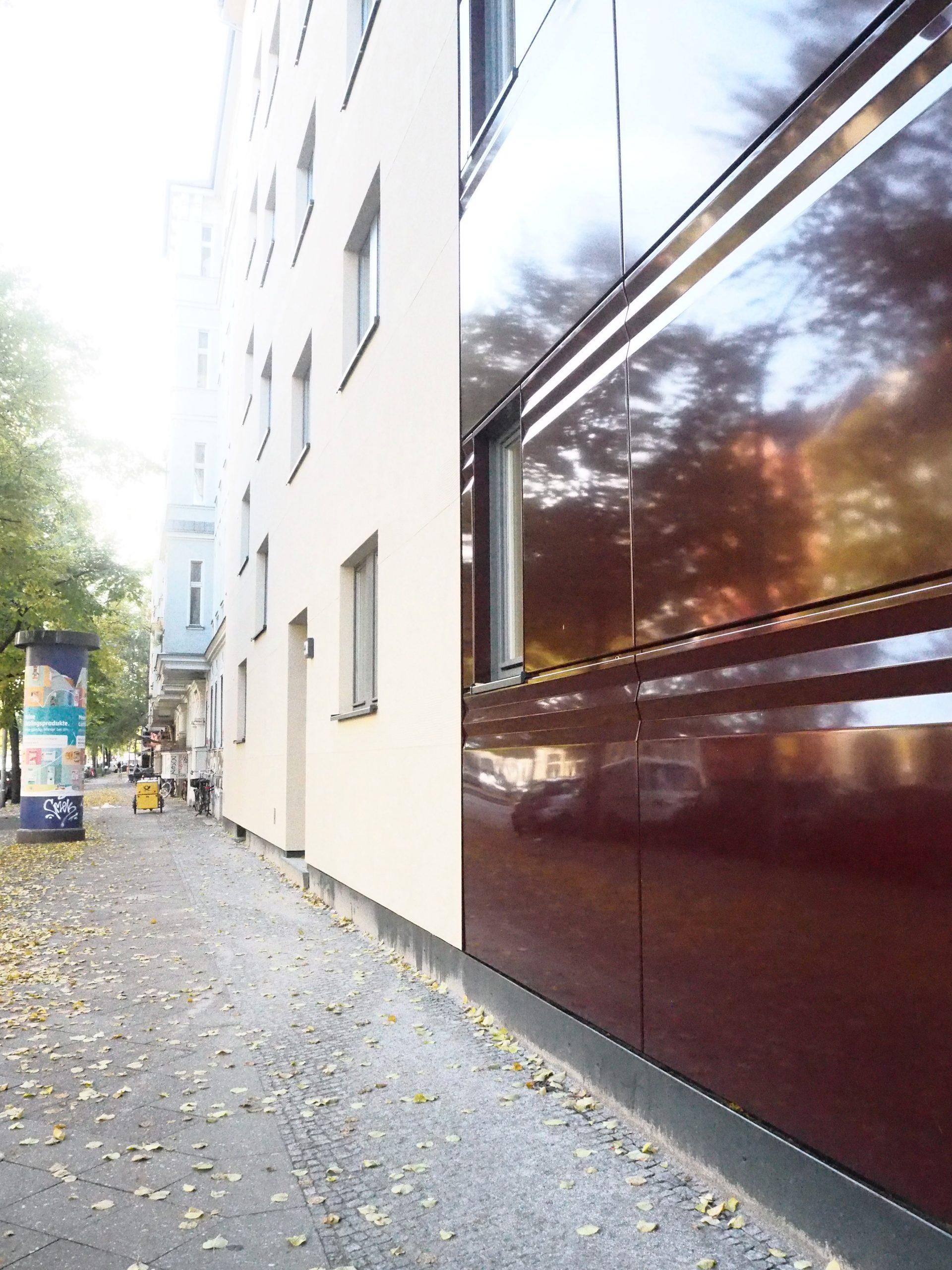 Jugendwohn- und Freizeitheim Drehpunkt Berlin